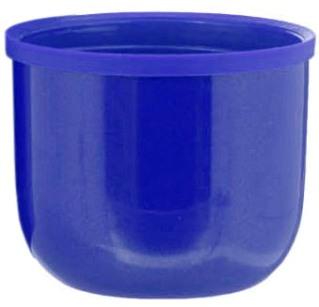 Цветной термос Biostal Биосталь из нержавеющей стали - крышка-чашка