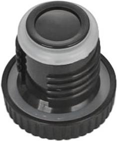 Термос Арктика 109 M для напитков и чая - пробка с силиконовыми уплотнителями