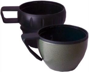 Термос Арктика 109 M для напитков и чая - две крышки-чашки