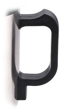 Автомобильная термокружка 0,45 литра с подогревом - удобная боковая ручка