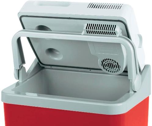 Автохолодильник Mobicool P24 DC - крышка