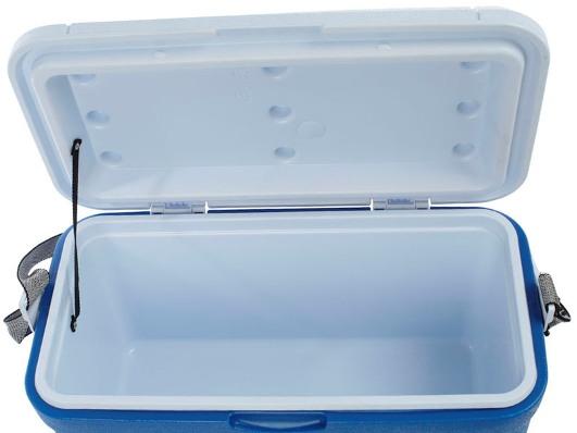 Изотермический контейнер Арктика 10 и 20 литров - внутренний материал