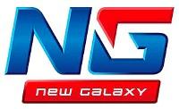 Автомобильный электрочайник New Galaxy 0,5 литра - логотип компании