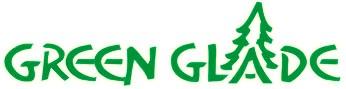 Изотермическая термосумка Green Glade - логотип компании-производителя