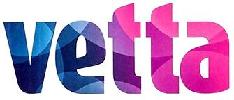 Термос со стеклянной колбой Vetta с помпой - логотип компании-производителя
