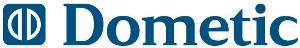 Абсорбционный холодильник Dometic CombiCool RC 1200 EGP - логотип компании производителя
