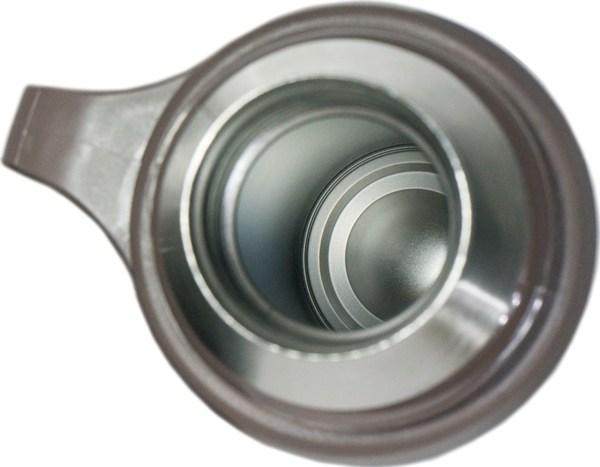 Термос из нержавеющей стали Steel Travel для напитков - колба из нержавеющей стали