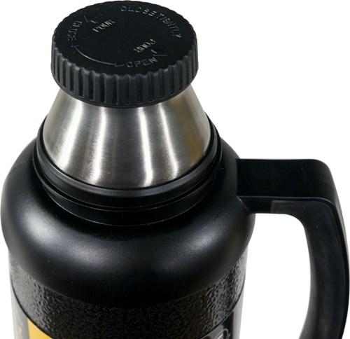 Термос Арктика Шторм 109 M для напитков - глухая пробка
