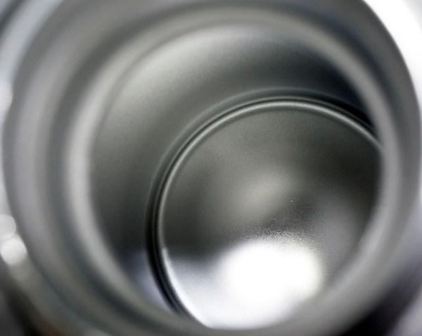 Термос Арктика Тайга 110 серии - колба из нержавеющей стали