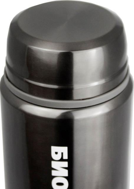 Суповой термос из нержавеющей стали Biostal NTS - крышка-миска