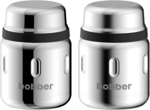 Суповой термос bobber Jerrycan 470 мл - два варианта цвета