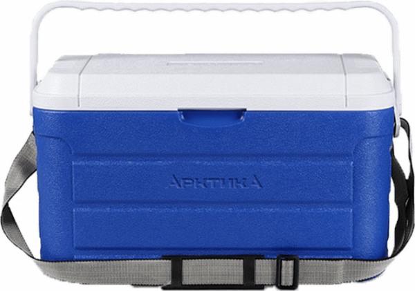 Изотермический контейнер Арктика 2000 серии 20 литров - плечевой ремень и ручка