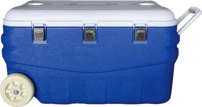 Изотермический контейнер Арктика 2000 серии 100 литров - удобная форма