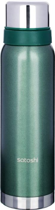 Термос с узким горлом Satoshi Денали для напитков - классический американский дизайн