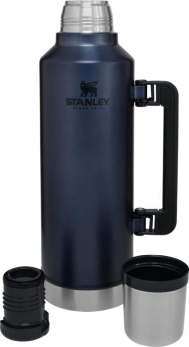 Термос Stanley Classic Legendary Bottle 2,3 литра - полный комплект