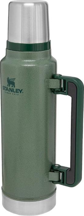 Термос Stanley Classic Legendary Bottle 1,4 литра - тыльная сторона