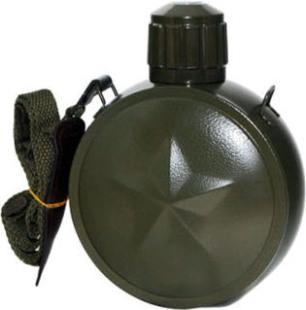 Термос-фляга Star Flask 800 - премиальный вид
