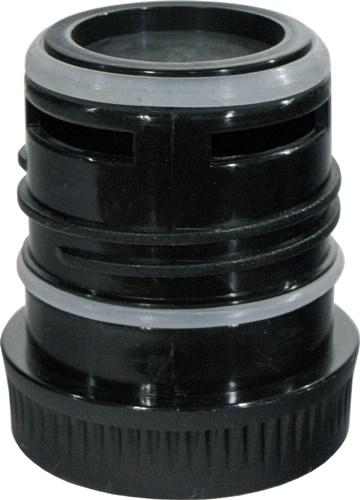 Термос для напитков Steel Vacuum Bottle 1 литр - глухая пробка с уплотнителями