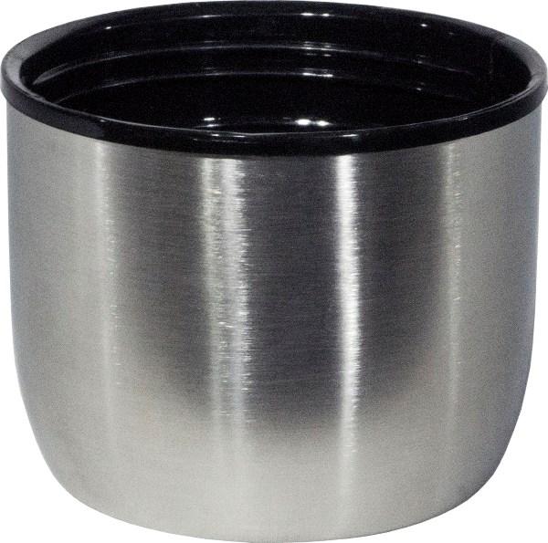 Термос с боковой ручкой Арктика 107 серии - крышка-чашка