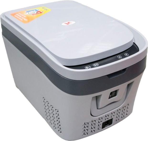 Компрессорный автохолодильник Vector Frost VF-25C - удобная форма