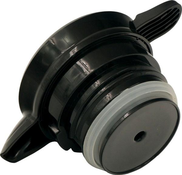 Термос-кувшин Steel 2000 для чая - крышка с носиком
