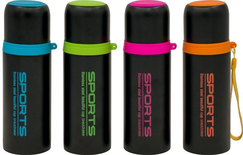 Термос для напитков Sports 350 мл - варианты цвета