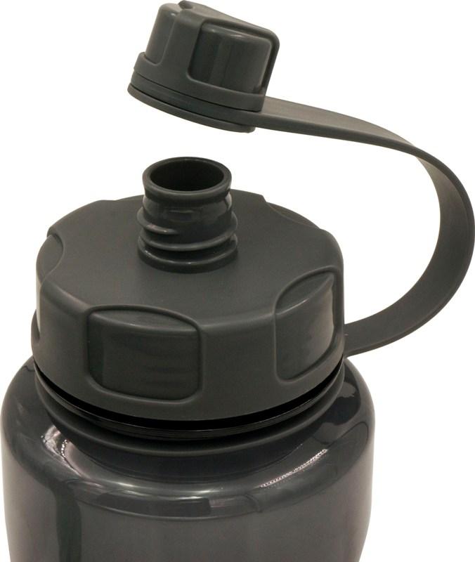 Спортивная бутылка Dodge Big для воды 1,5 литра - поилка на крышке
