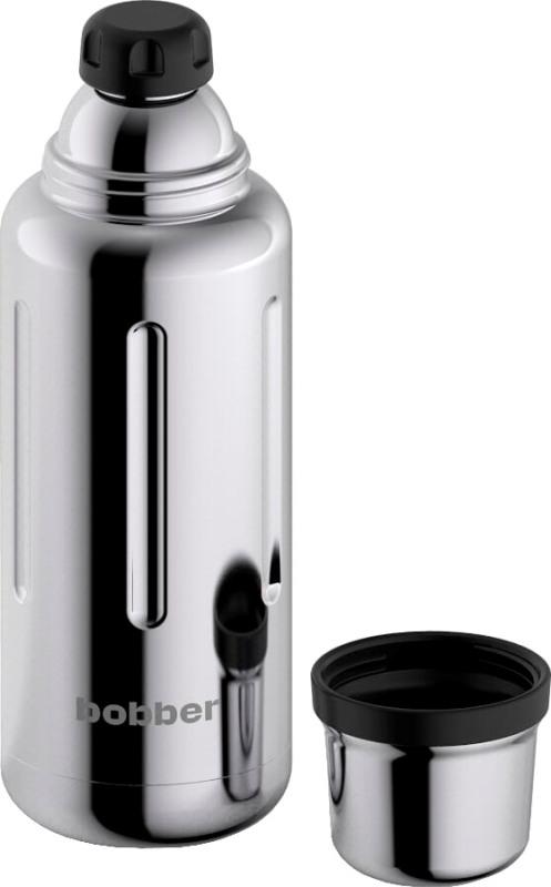 Термос bobber Flask 470 мл Matte - пробка и крышка-чашка