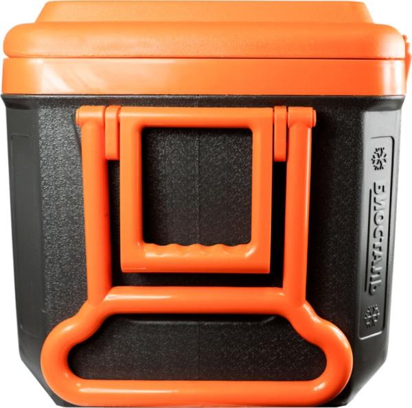 Термоконтейнер Биосталь CB-G-K 45 и 80 литров для продуктов - ручки для переноски