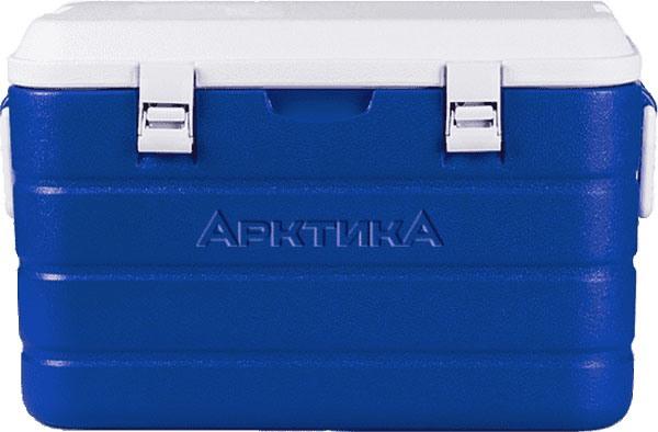 Изотермический контейнер Арктика 2000 серии 60 литров - удобная форма