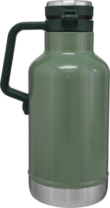 Термос Stanley Classic Easy-Pour Growler 1,9 литра - тыльная сторона