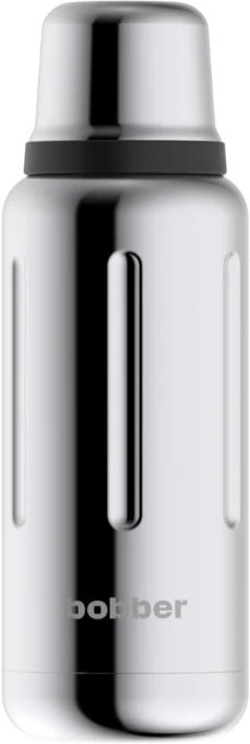Термос bobber Flask 1000 мл Glossy - продуманный дизайн