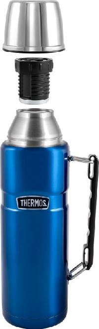 Термос Thermos King SK-2010 1,2 литра - разобранный вид