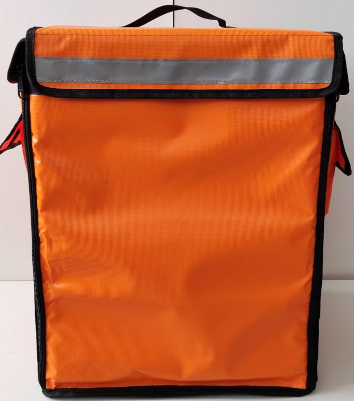 Терморюкзак для доставки продуктов и еды Delivery Backpack 45 литров - удобная и практичная форма