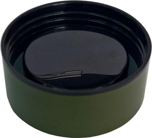 Термос для напитков Steel Soldier 800 мл - глухая пробка
