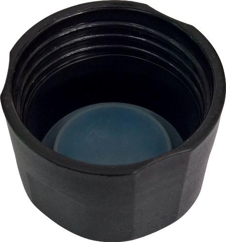 Термос для напитков Steel Military Vacuum Bottle 500 мл - глухая пробка