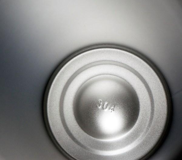 Термос для напитков Steel Soldier Metal - колба из нержавеющей стали