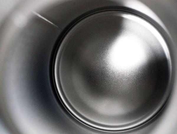 Термос для напитков Арктика серии 106-2200P - стальная колба