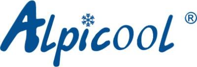 Компрессорный автомобильный холодильник Alpicool C30 - логотип производителя