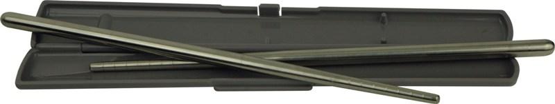Термос Supor 2 литра с тремя контейнерами из нержавеющей стали - столовые приборы