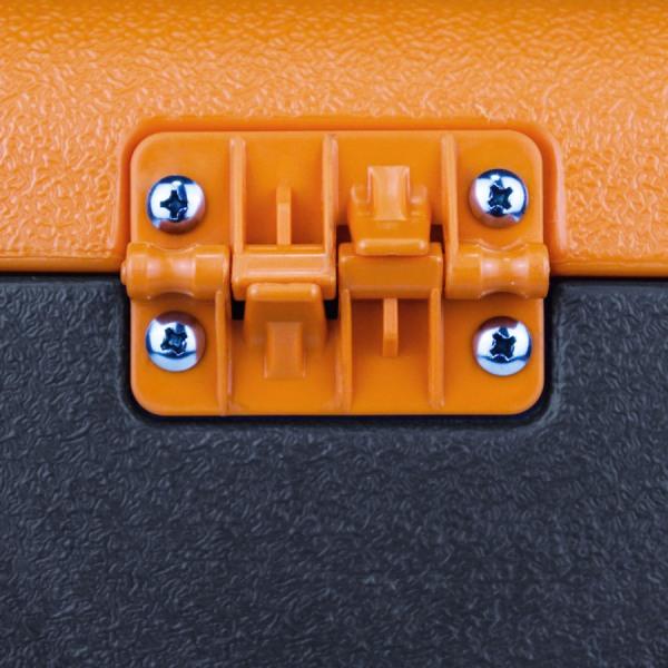 Термоконтейнер Биосталь CB-G 30 и 60 литров для продуктов - петли