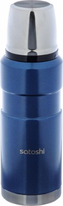Термос Satoshi Торнадо из нержавеющей стали для напитков - классический американский дизайн