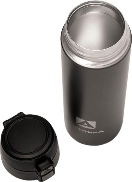 Термос питьевой Арктика 705 серии - стальное горло