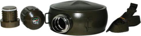 Термос-фляга Star Flask 800 - комплект