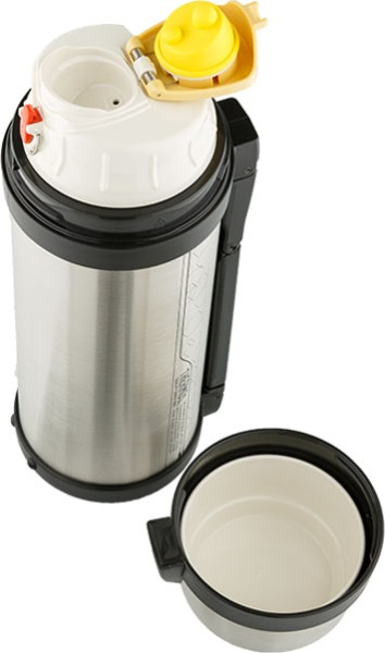 Термос Thermos FDH-2005 SBK 2 литра - комплект
