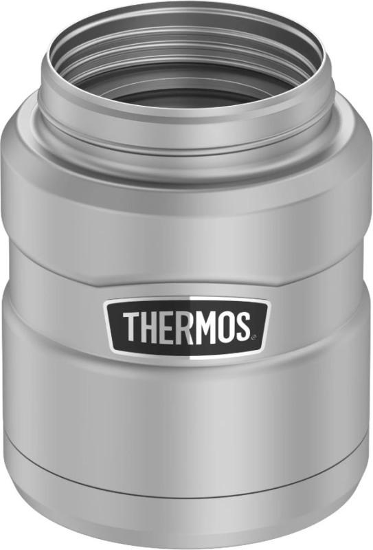 Термос суповой Thermos King SK-3000 470 мл - широкое горло