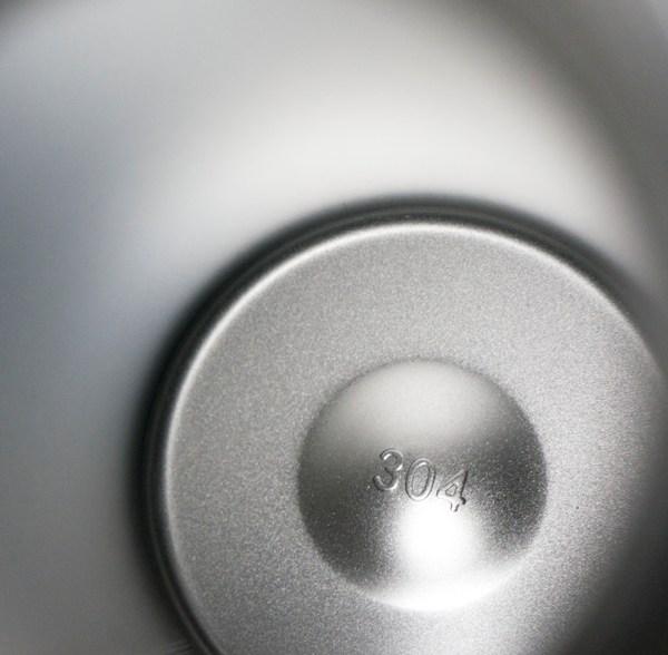 Термос-фляга с ситом для напитков Steel Meigecup 750 мл - стальная колба