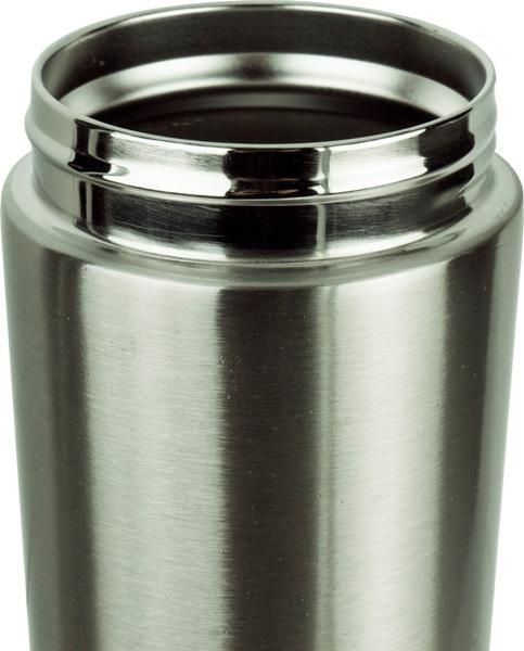 Термокружка Coffee Cup с поилкой 400 мл - стальное горло