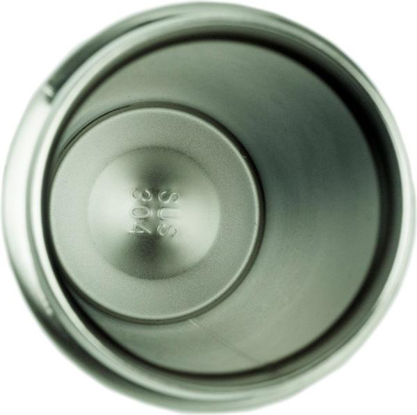 Термокружка Steel Elegant с поилкой 320 мл - колба из нержавеющей стали