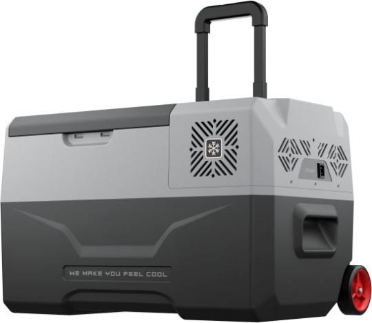 Компрессорный автохолодильник Alpicool CX30-S - удобный и стильный